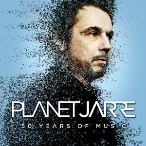 Jean Michel Jarre - Planet Jarre [deluxe version] (2018)